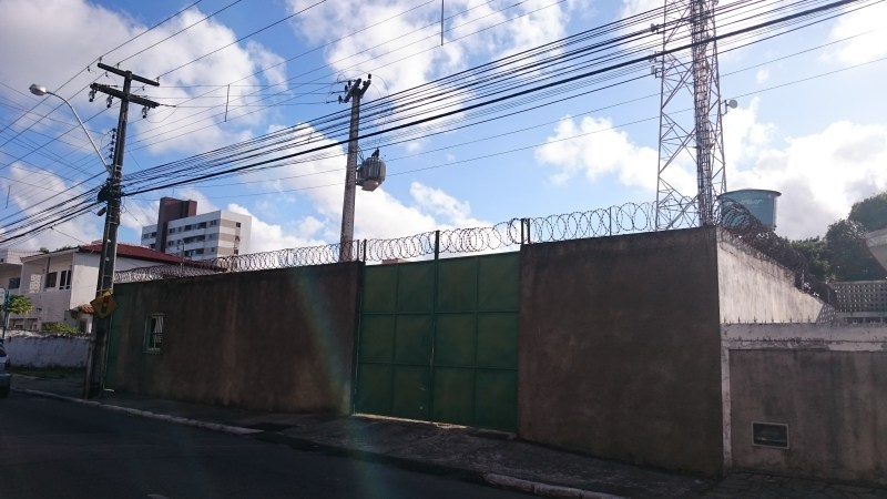 Imóvel em João Pessoa - Land - Sale
