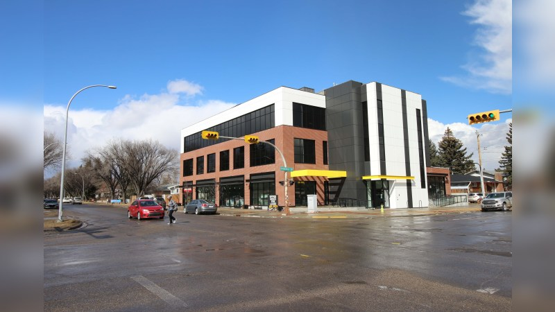 One North Business Centre - Retail - Sublease