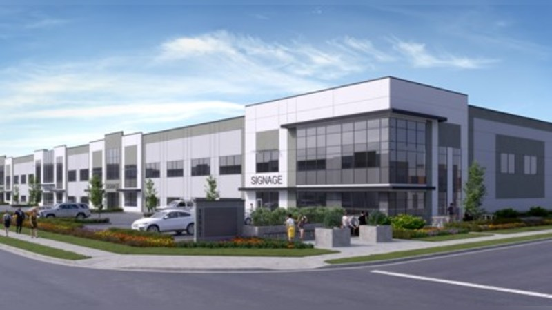 18991 34A Avenue, Surrey - Industrial - Lease
