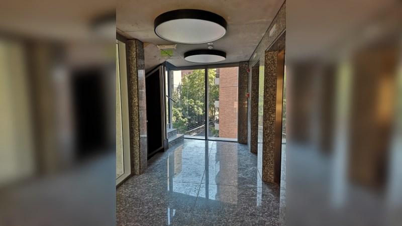 Edificio Ebro - Alternatives - Lease
