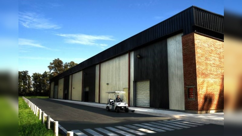 Nave Industrial en Alquiler - Pilar - Industrial - Lease