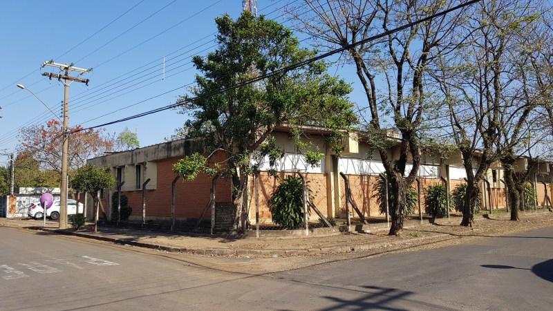 Imóvel em Rio Claro - Industrial - Sale
