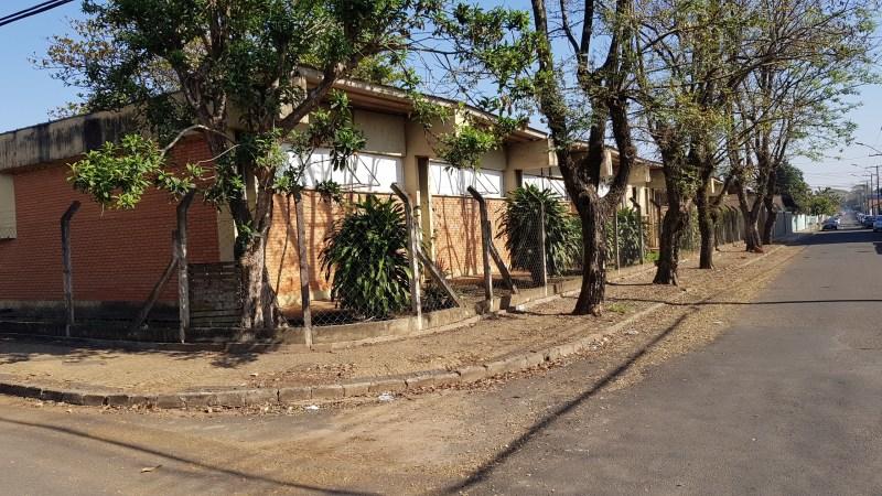 Imóvel em Rio Claro - 32174 - Industrial - Sale