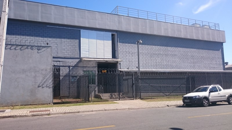 Imóvel em Pinhais - Industrial - Sale