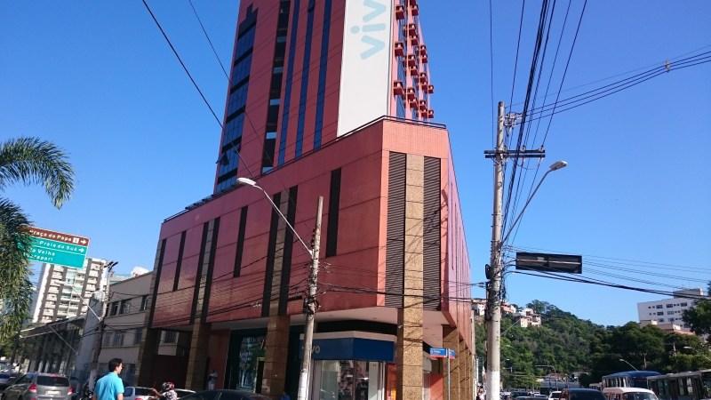 Imóvel em Vitória - Retail - SaleLease