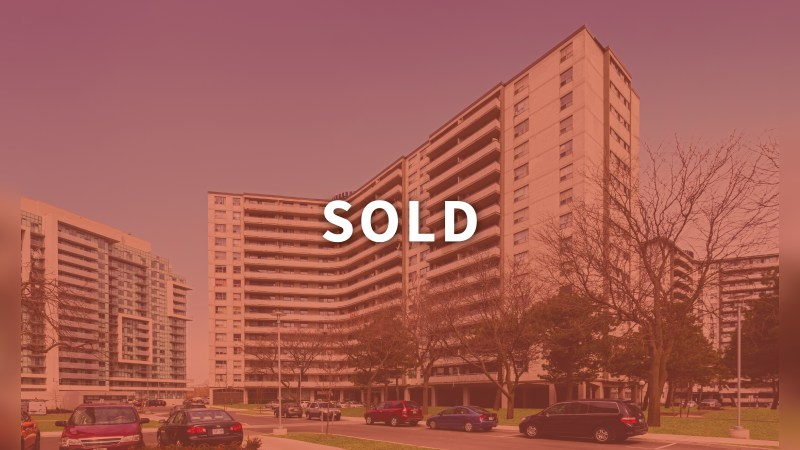 Parkvue Apartments - Multifamily - Sale
