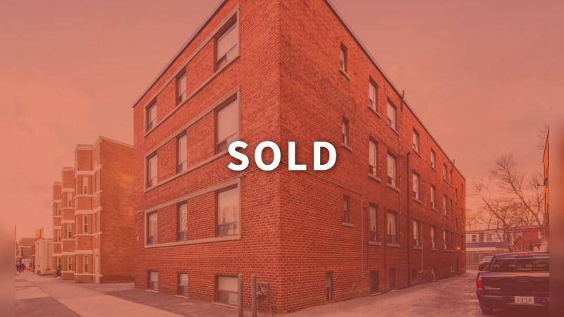 852 Broadview Avenue - Multifamily - Sale