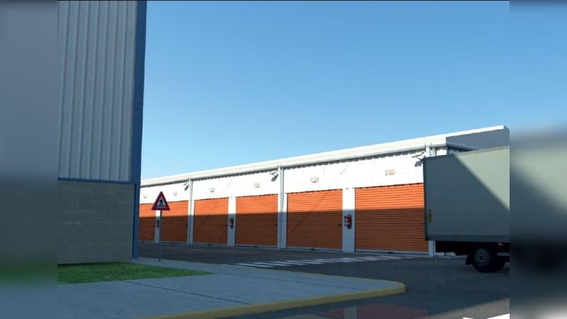 Depósito en Alquiler - Munro - Industrial - Lease