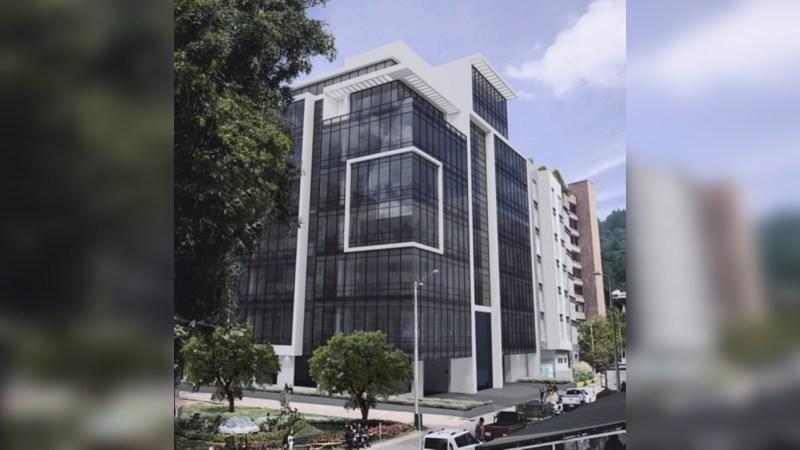 Edificio EC 98 Torre III - Oficinas en arriendo - Office - SaleLease