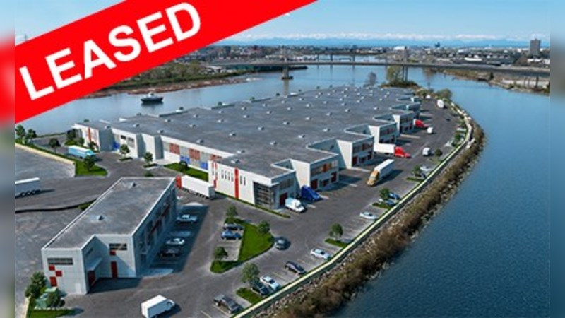 1039 - 11111 Twigg Place, Richmond - Industrial - Lease