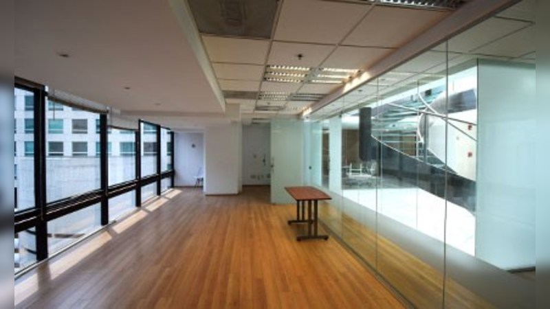 Radiatas 26 - Oficinas en renta en Bosques de las Lomas - Office - Lease