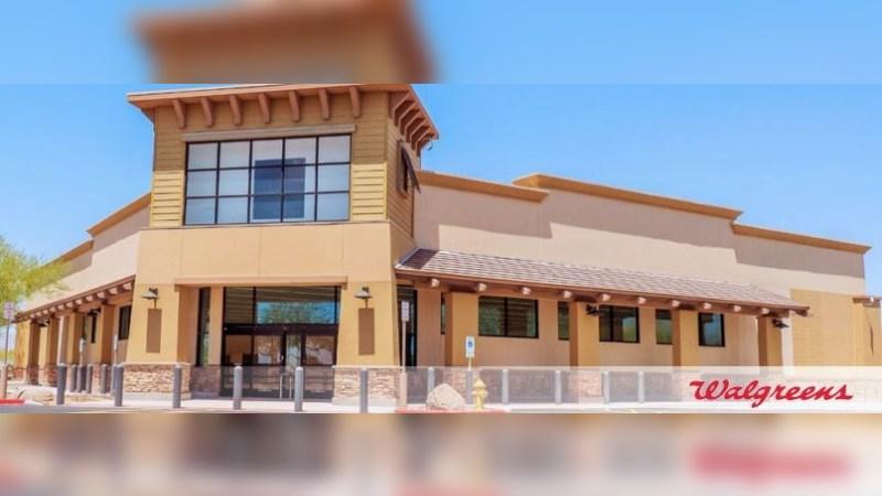 Walgreens 12051 - 41840 W Maricopa Casa Grande Hwy - Maricopa, AZ - Retail - Lease