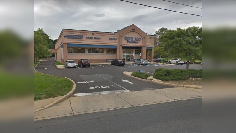 Walgreens 18202 - NORTH OLDEN AVENUE - Ewing, NJ - Retail - Lease