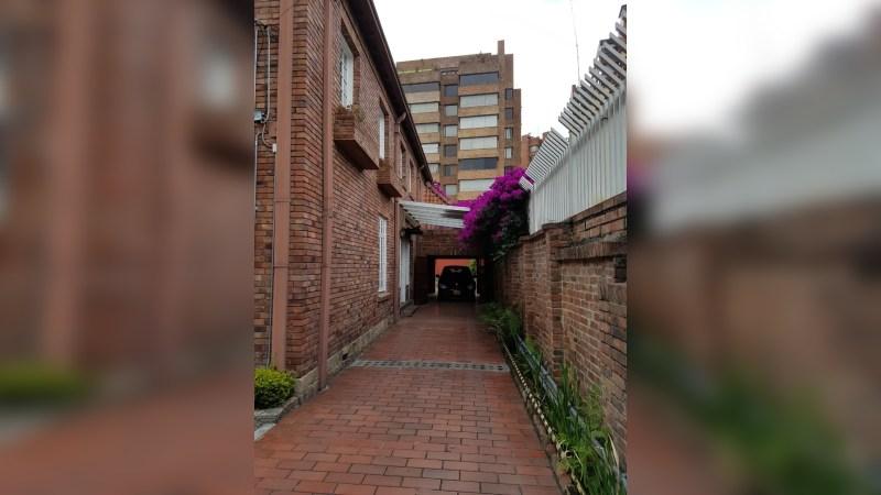 Casa Oficina - Oficinas en arriendo en Bogotá - Office - SaleLease