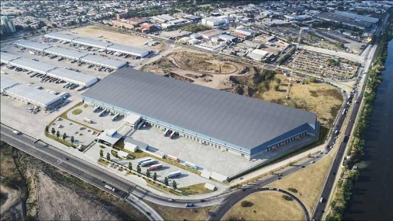 Centro logístico en alquiler - CABA - Industrial - Lease