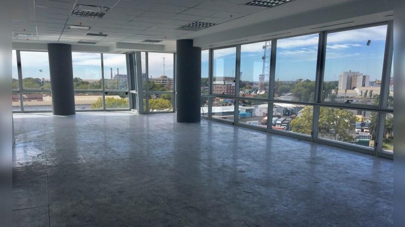 Camila O´Gorman 412, Puerto Madero, Capital Federal - Madero Harbour- WTC - Office - Lease