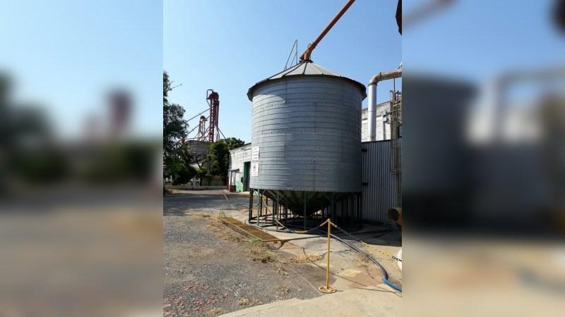 Planta de Acopio en Venta - Corral de Bustos, Córdoba - Industrial - Sale
