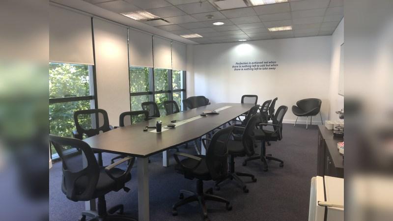 Güemes 676 - Oficinas en Alquiler - Office - Lease