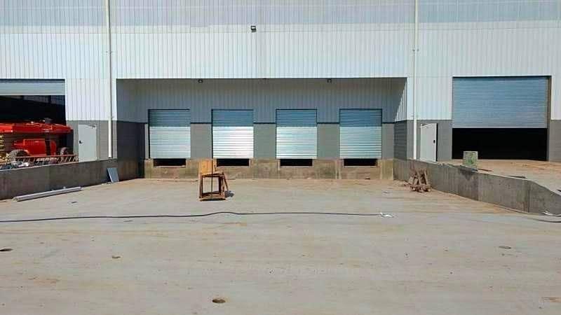 Centro Logístico en Alquiler - Garín - Industrial - Lease