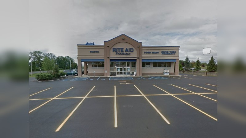 Walgreens 17327  - STATE HWY 30 - Amsterdam, NY - Retail - Lease