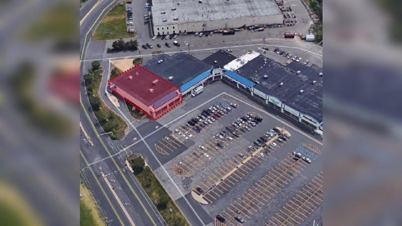 Walgreens 13723 - MIDDLESEX MALL - South Plainfield, NJ - Retail - Lease