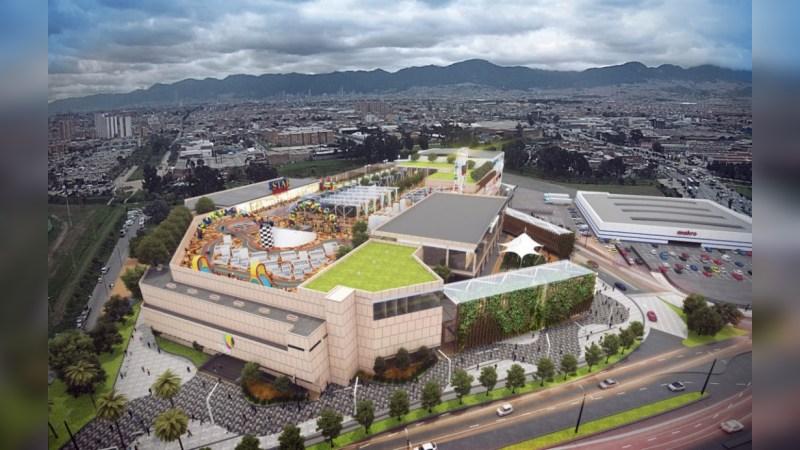 Centro Comercial Paseo Villa del Río - Retail - Sale