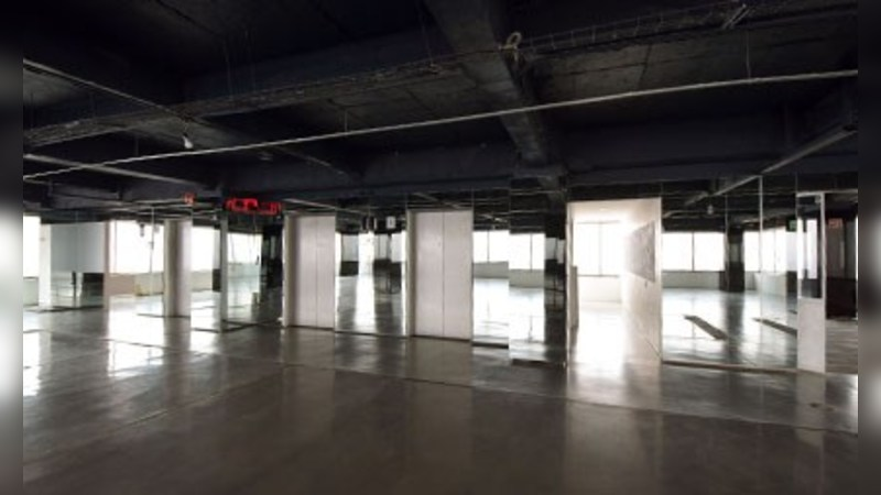 Oficinas en renta en Torre Latino - Office - Lease