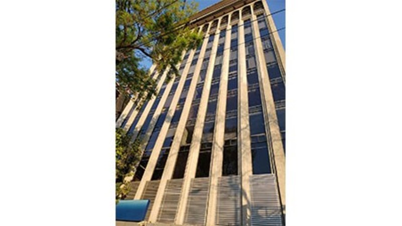 Renta de oficinas en Insurgentes 716 - Office - Lease