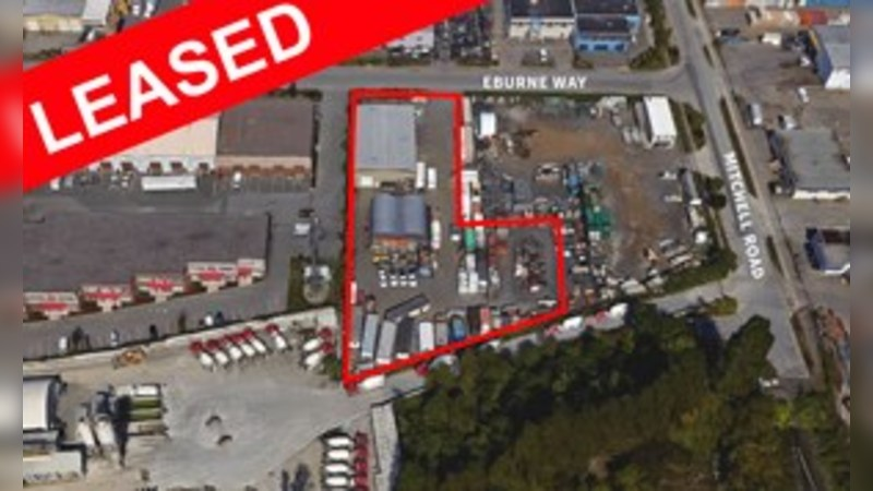 11571 Mitchell Road, Richmond - Industrial - Lease