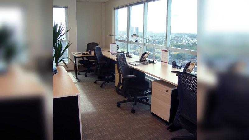 Mundo Plaza - Regus - Coworking - Lease