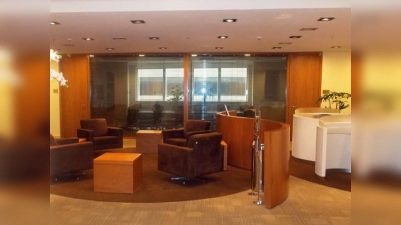 Centro Empresarial Parque Cidade - Regus - Coworking - Lease