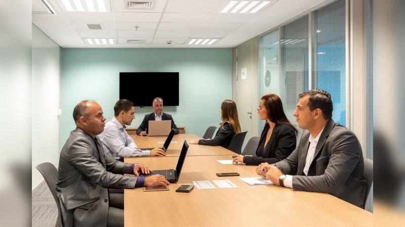 Guaíba - Regus - Coworking - Lease