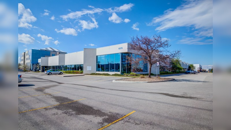 American Business Park - Office - Lease