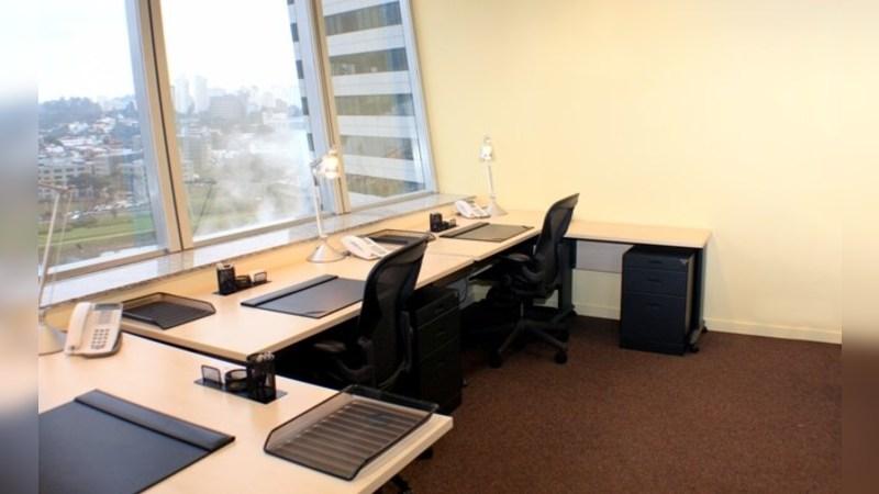 Rochaverá - Regus - Coworking - Lease
