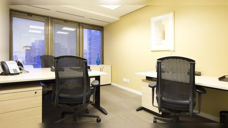 Top Center Paulista - Regus - Coworking - Lease