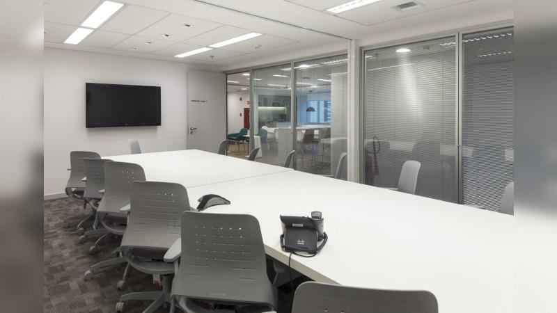 Paulista Center 3 - Regus - Coworking - Lease