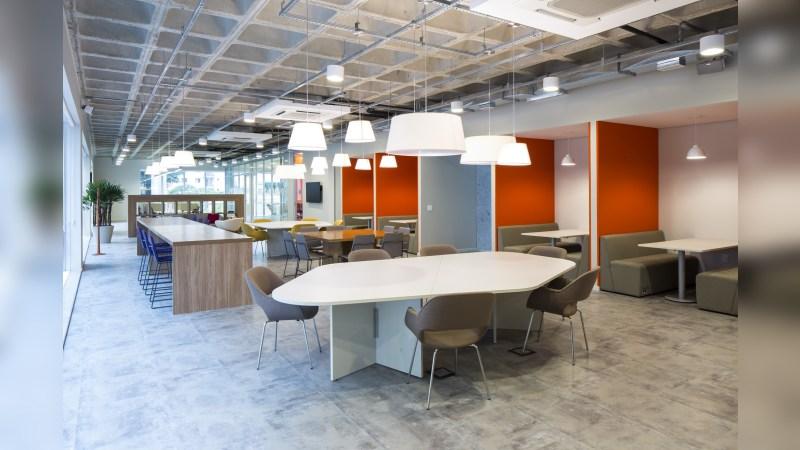 Spaces Vila Olímpia - Regus - Coworking - Lease