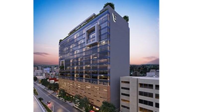 Renta de oficinas en Periférico - Centro Jardines del Pedregal - Office - Lease