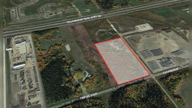 FOR SALE: Northridge Industrial Land - Land - Sale
