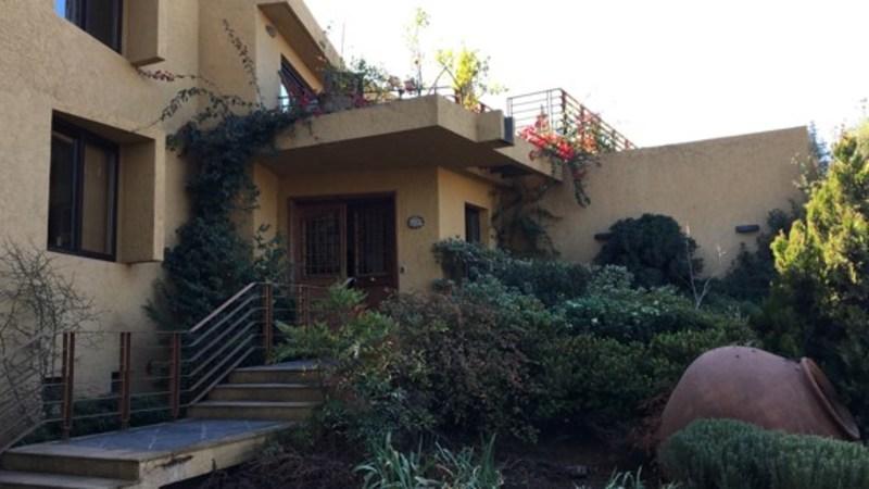 Casa Lo Curro - Office - Sale