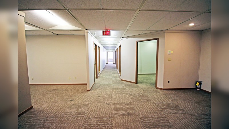 Fifth Avenue Building - Office - Sublease