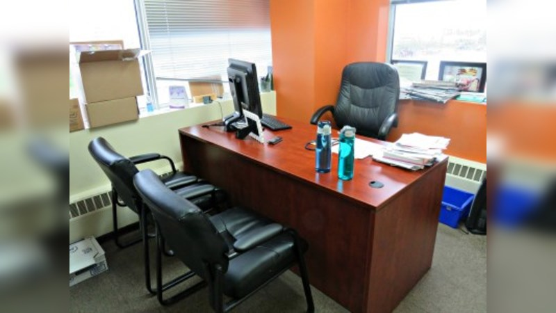 Mill Woods Town Centre Professional Building, #304, 6203 28 Avenue - Office - Sublease