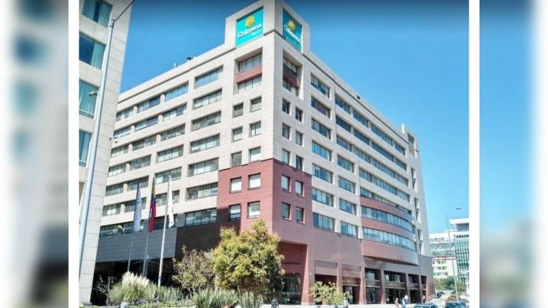 Capital Center - Oficinas en Arriendo y Venta - Office - SaleLease