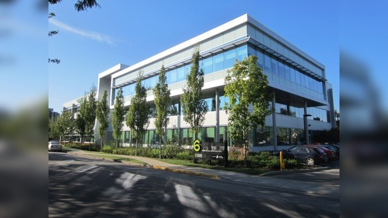Airport Executive Park Building 6 - Office - Lease