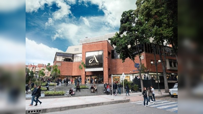 Centro de Negocios Andino - Oficinas en Arriendo - Office - Lease