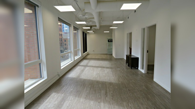 Fox Tower: 10226 104 Street - Office - Lease