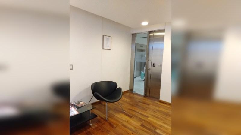 Oficina en Alquiler - Edificio Laminar - Office - Lease