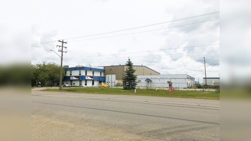 Altafab Travco Facility - Industrial - SaleLease