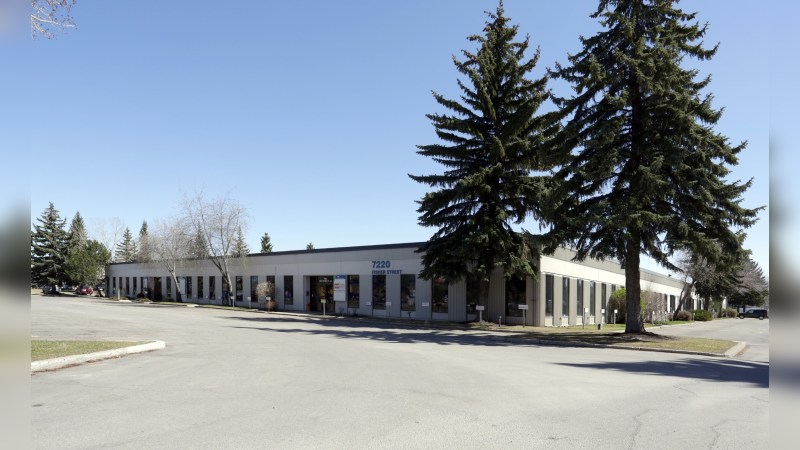 7220 Fisher Street SE - Office - Sublease