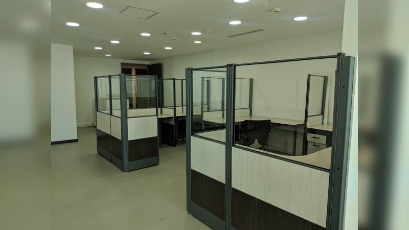 Torre Pacific - Oficinas en Arriendo y Venta - Office - SaleLease